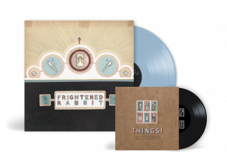 Frightened Rabbit Announce 10th Anniversary Reissue of The Winter of Mixed Drinks