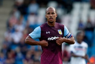 Gabriel Agbonlahor sends message to Aston Villa fans after Southampton result