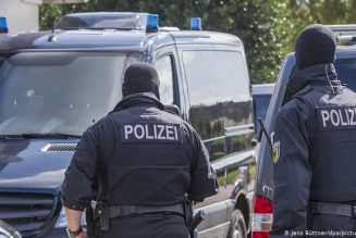 Germany charges 12 in far-right 'terror' plot