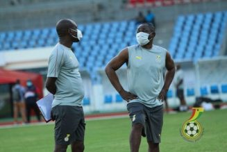 Ghana coach reacts to stunning loss to Sudan in AFCON qualifiers