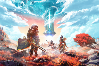 Godfall and Composer Ben MacDougall Welcome PS5 Players to the Next Generation