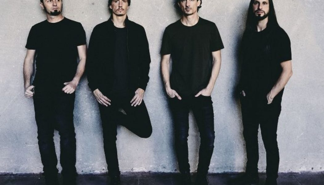 GOJIRA And PUCK HCKY Release New Hockey-Themed Collaboration