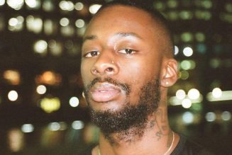 """GoldLink Unveils New Song """"Best Rapper in the Fucking World"""": Stream"""