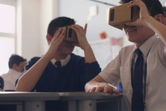 Google shutting down VR field trip app Expeditions