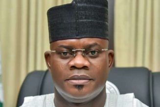 Governor Bello: Nine more opposition governors will join APC