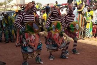 Governor Lalong: 2020 NAFEST confirms return of peace in Plateau