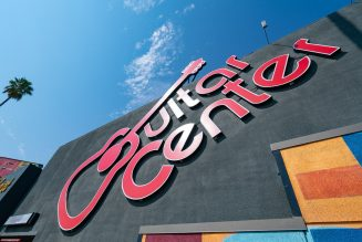 Guitar Center Files for Chapter 11 Bankruptcy In Wake of Debt Restructure