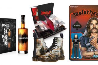 Heavy Metal 2020 Holiday Gift Guide