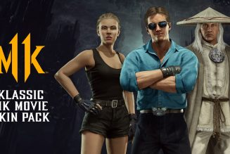HHW Gaming: Latest 'Mortal Kombat 11: Ultimate' Skin Pack Pays Homage To 1995 Classic Film