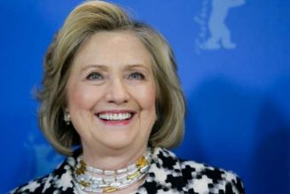 Hillary Clinton: US Presidents have always accepted defeat