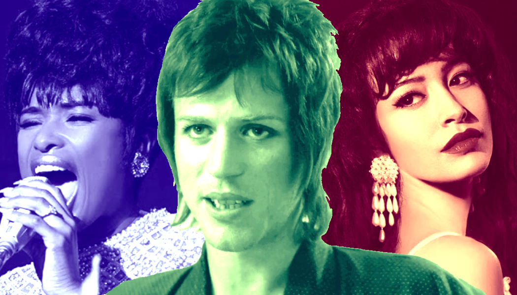 Hollywood Will Never Stop Loving the Music Biopic