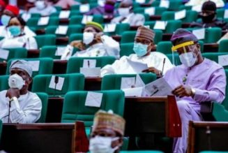 House of Reps committee rejects aviation budget