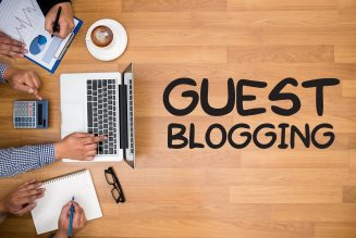 How Guest Blogging Services Can Improve Your Business