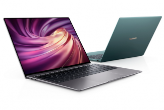 Huawei to Unveil MateBook X Pro in South Africa