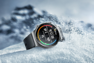 Huawei Watch GT2 Pro Launches in South Africa