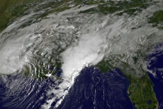 Hurricanes are keeping more of their strength after moving ashore