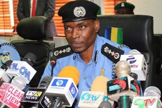 IGP: Nigerians now more conscious of their rights
