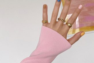 I'm Impatient, so I'm Already Wearing 2021's Biggest Nail Colours