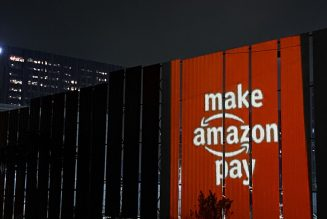International coalition of activists launches protest against Amazon