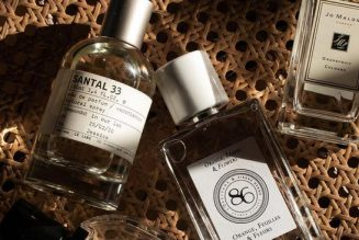 It's Official—These Are the Most Coveted Fragrances Right Now