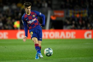 It's Time For Ronald Koeman to Give Riqui Puig a Chance