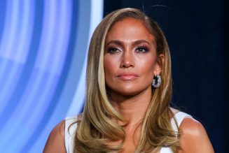 Jennifer Lopez Couldn't Hold Back Her Tears Over Biden-Harris Victory: 'It's a New Day'