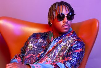 Jeremih Transferred Out of ICU Amid COVID-19 Battle