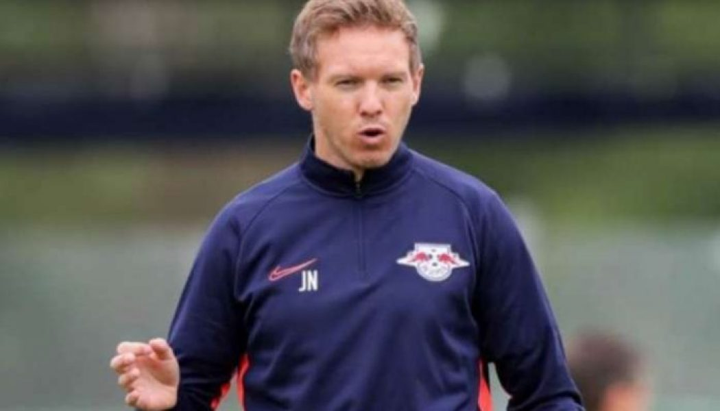 Julian Nagelsmann on Man United's list of potential Ole Gunnar Solskjaer replacements