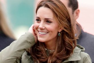 Kate Middleton Has Been Wearing This 2021 Boot Trend For Years