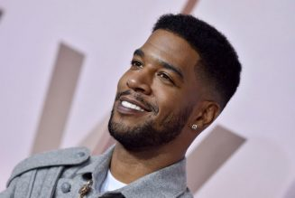 Kid Cudi Is Launching His Own Production And Management Company