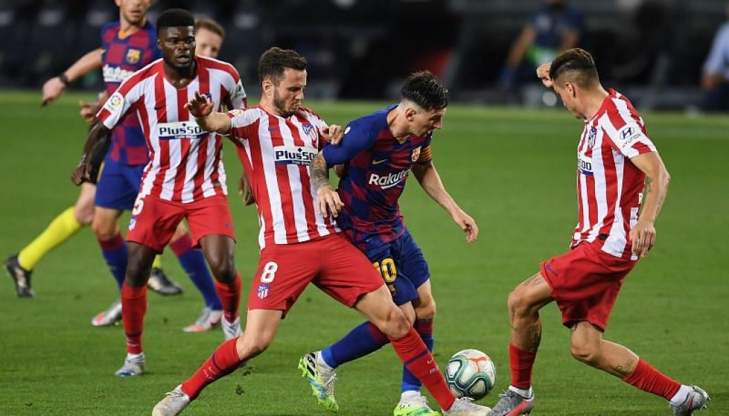 La Liga Match Preview, Team News & Predicted Line-ups: Atletico Madrid vs Barcelona