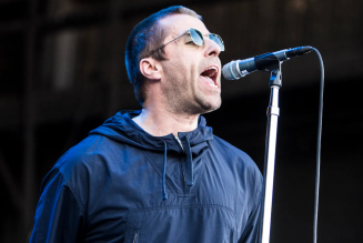 """Liam Gallagher Performs Oasis' """"Hello"""" for the First Time in 18 Years: Stream"""