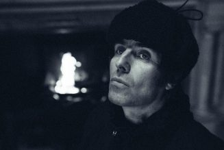 "Liam Gallagher Releases New Solo Single ""All You're Dreaming Of"": Stream"