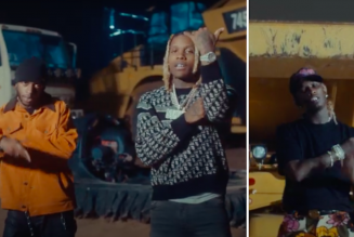 """Lil Durk Drops New Song """"Stay Down"""" Featuring Young Thug and 6LACK: Stream"""
