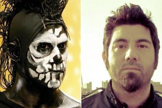 "Limp Bizkit's Wes Borland: Deftones Made ""Right Move"" by Renouncing Nu Metal"