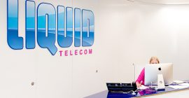 Liquid Telecom Expands Connectivity in Botswana