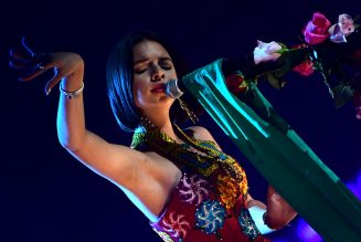 Listen to the Ultimate Day of the Dead Playlist: Angela Aguilar, Carlos Rivera & More