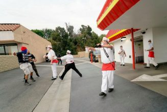 Locals Waited Over 14 Hours For Colorado's First In-N-Out Burger