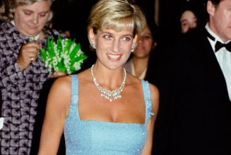 Love Princess Diana's '90s Style? Here's How to Recreate the Royal's Most Rebellious Outfits