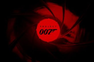 Makers of Hitman Announce First James Bond Video Game in Eight Years