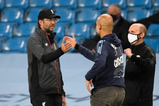 Manchester City vs Liverpool Predicted Line-ups, TV Channel, Live Stream