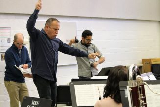 Michigan State Music Professors Say Latin Grammy-Nominated Project Is 'Bridging the Gap' Between Cultures