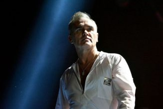 Morrissey Blames Push for 'Diversity' for Label Dropping Him