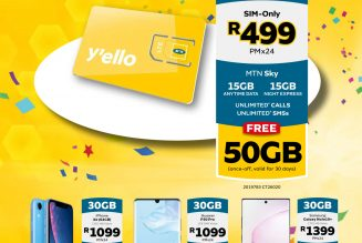 MTN Introduces Black Friday Data Deals