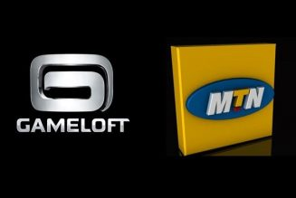 MTN Nigeria Partners with Gameloft to Launch Gameworld