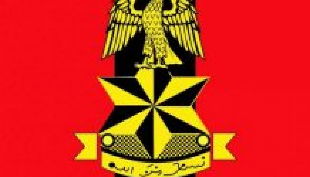 Nigerian Army trains security personnel, others on work ethics, leadership