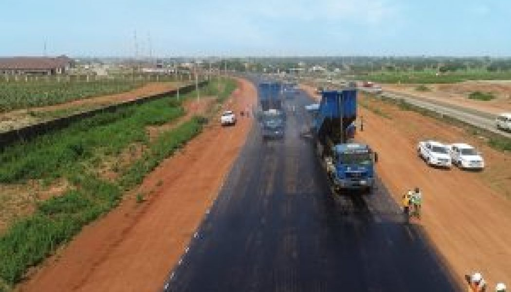 Nigerian government assures on completion of Abuja-Zaria-Kano dual carriageway