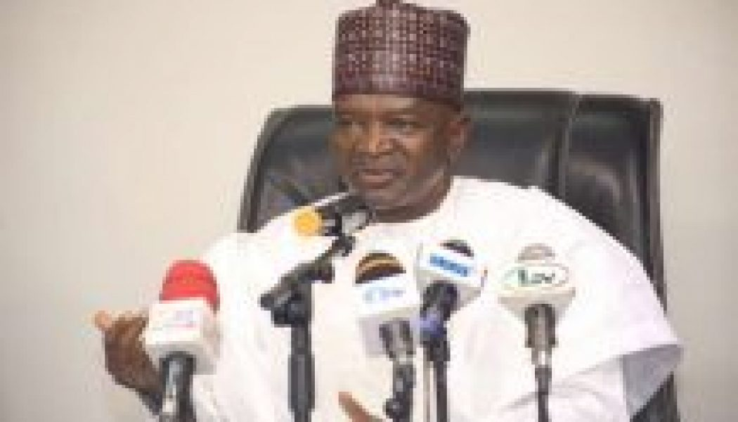 Nigerian government committed to end open defecation – minister