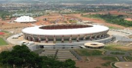 Nigerian government given N81 million bill to cut Abuja stadium grass – minister