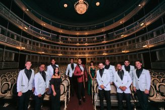 Old Danzon Gets Cool Makeover With Latin Grammy-Nominated Orquesta Failde